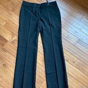 Loft black dress pants - Marisa trouser
